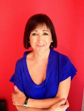 Alicia Estopiñá, ganadora del premio Librería Serret de literatura rural