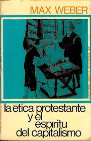 La ética protestante