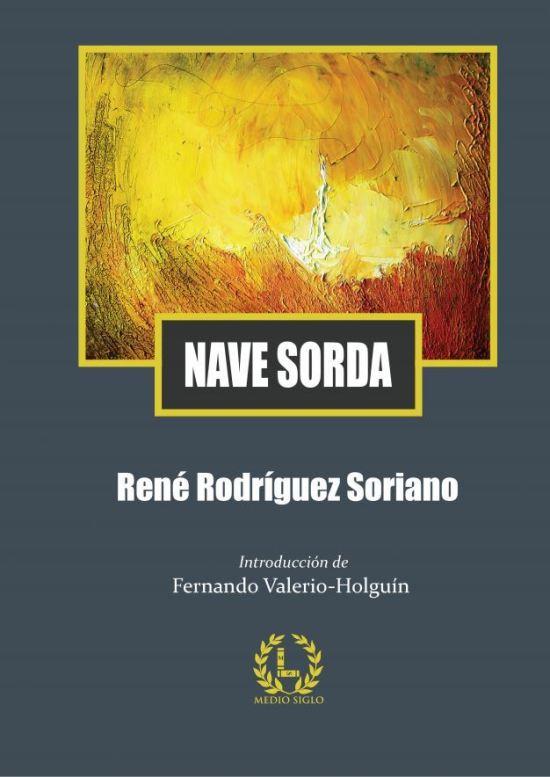 El nuevo libro de René Rodríguez Soriano.