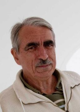 Javier Maqua, escritor y cineasta