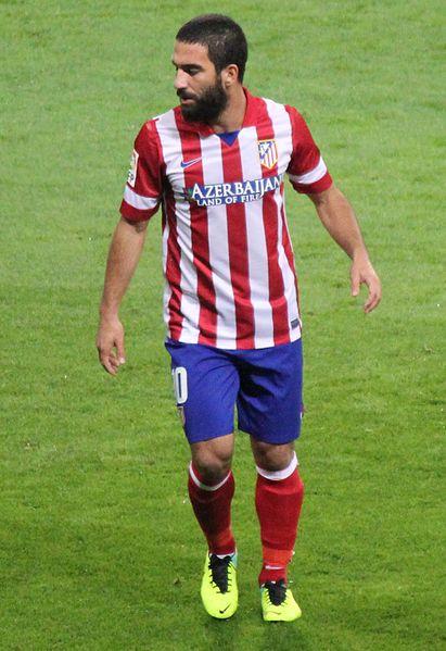 Arda_Turan_2013_Real_Madrid