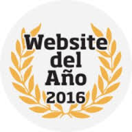 website-del-ano