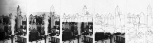 Nueva York, 1981