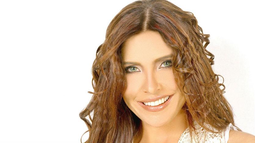 La actriz Lorena Meritano reveló que padece de cáncer de seno