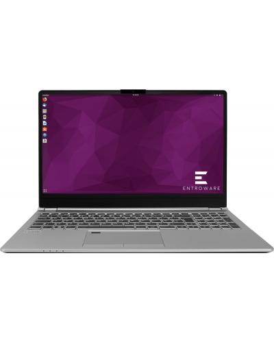 The Etroware Proteus, my new Linux laptop