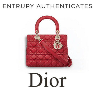 e114e20dba0e Entrupy Launches Authentication Support For Dior Handbags