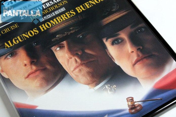 'Algunos hombres buenos' 4K Ultra HD | Sony Pictures Video