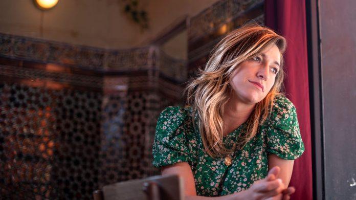 Abril Zamora. (Fuente: HBO España)