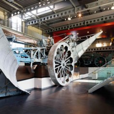 Moormuseum, Halle 2
