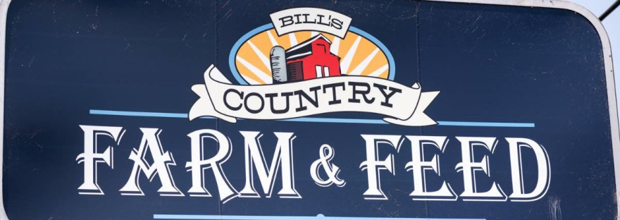 Country Farm & Feed