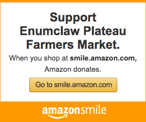 Support the Market via Amazon Smile