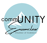 Enumclaw Chamber of Commerce logo