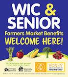 Featured WIC/Senior Farmers Market Nutrition Program Vendors