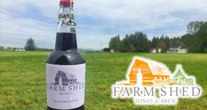 Farm Shed Wines & Brew