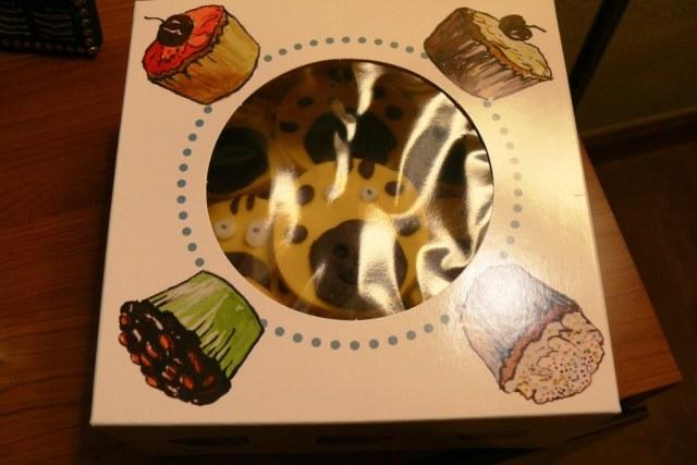 Galletas de mantequilla, galletas para regalar. Es muy original regalar unas galletas decoradas para la ocasión, en nuestro blog de recetas te enseñaremos cómo