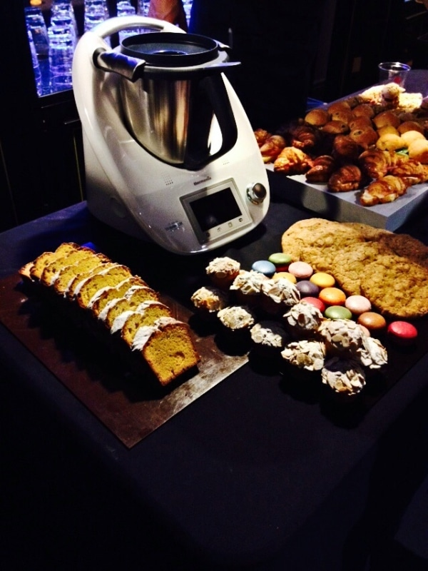 catering thermomix