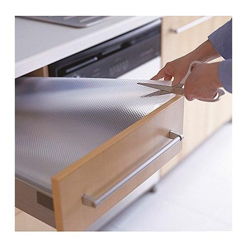 papel cajones cocina