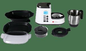 Accesorios robot de cocina lidl - Robot de cocina la razon ...