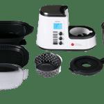 Robot de cocina lidl silvercrest kitchen tools - Robot de cocina la razon ...