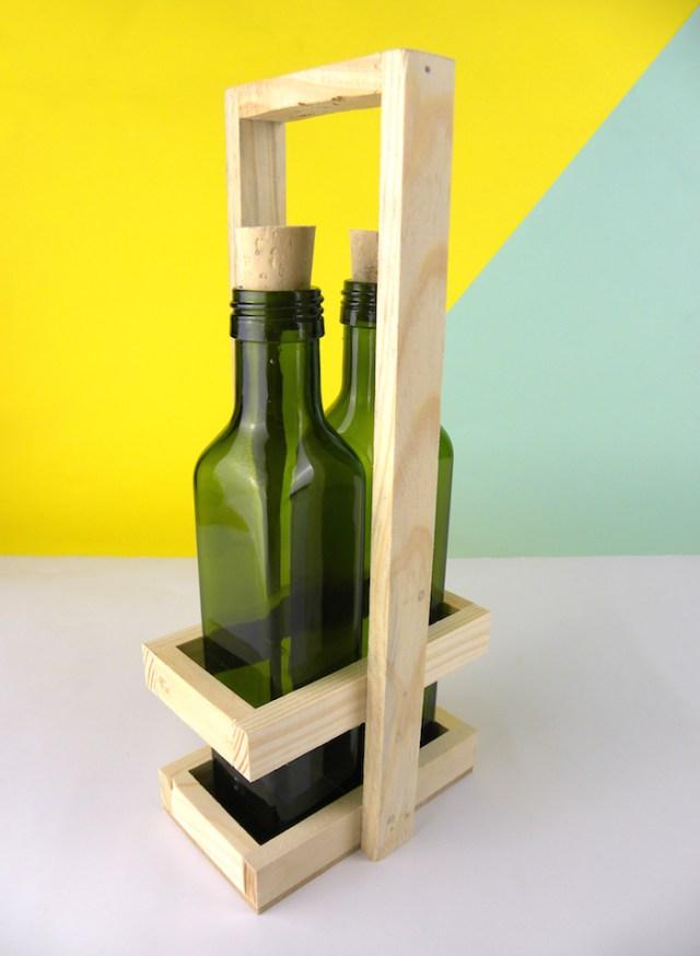 Aceitero & Vinagre
