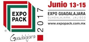 logo ExpoPack Guadalajara