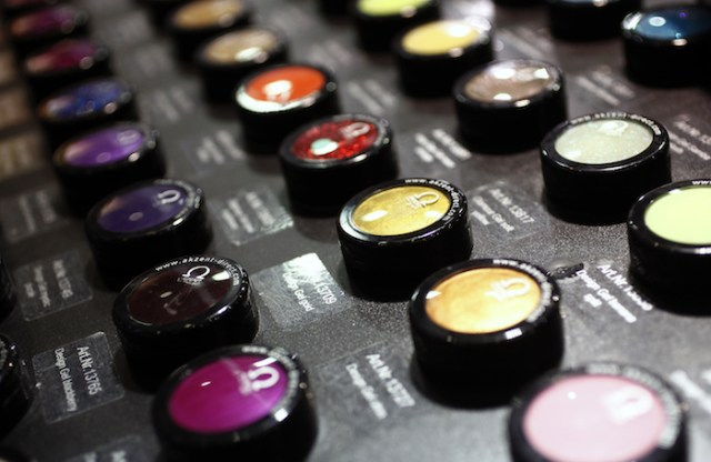 Buenas perspectivas: El sector de la cosmética crece y con él, la innovación en el packaging. Foto: Beauty, Messe Düsseldorf
