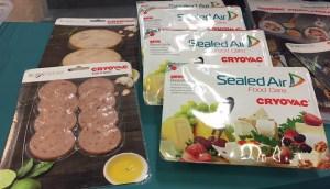 Sealed Air presenta en Andina Pack nuevas tecnologías de empaque que permiten reducir desperdicio de alimentos