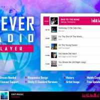 CLEVER - HTML5 Radio Player With History WP Plugin | Free Download
