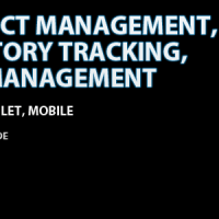 Inventory Tracking, Warehouse, Product and User Ma