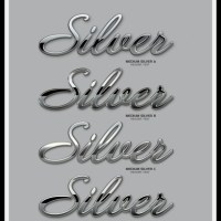 Gold & Silver Styles Pro