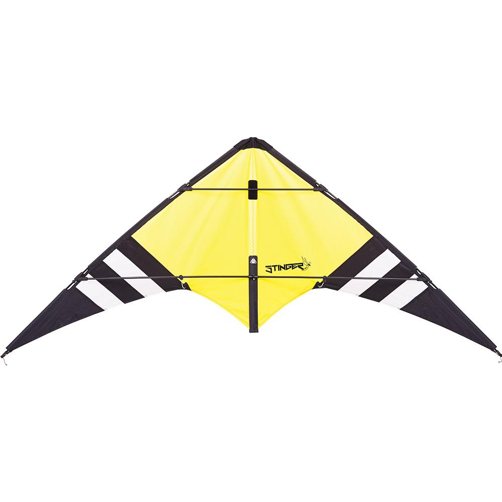 Cerf-volant pilotable