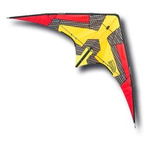 cerf volant pilotable ion