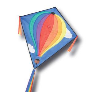 cerf volant montgolfiere