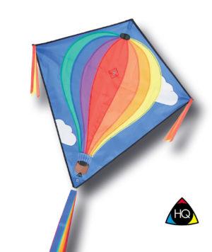 cerf volant baloon
