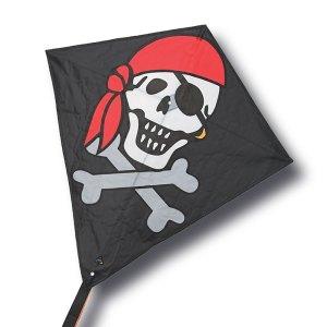 cerf volant pirate