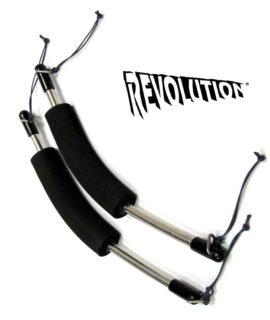 poignees cerf volant revolution