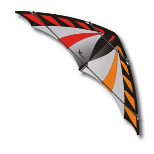 cerf volant gladiator