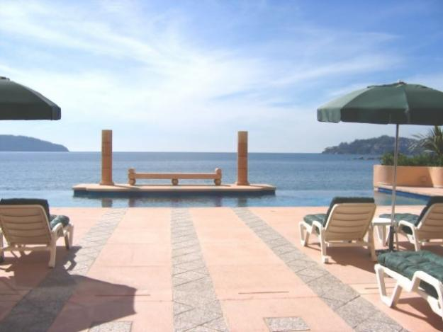 paseos romanticos en Acapulco