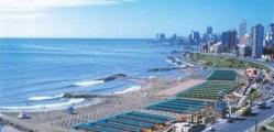 Mar del Plata - Playas de arena y turismo cultural