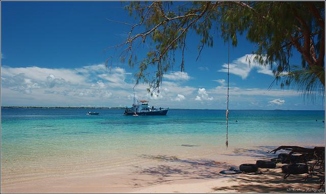 turismo en Tonga