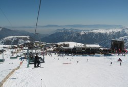 esqui el colorado