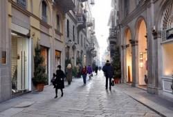 Milán la capital mundial de la moda