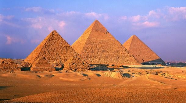 destinos turisticos en egipto