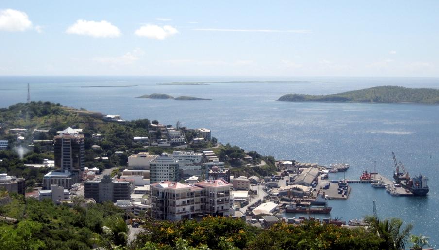 te contamos acerca de Port Moresby