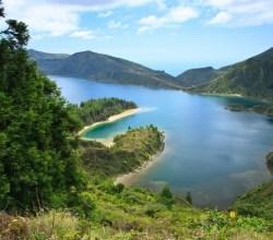 porque visitar las islas azores