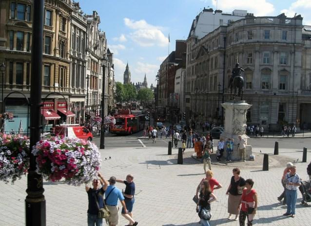 #2. Londres, Inglaterra