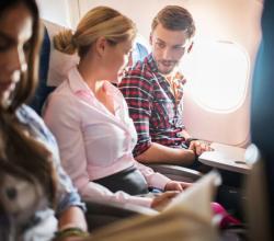 Como elegir una aerolínea de viaje