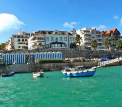 5 razones para visitar la gran Costa de Estoril