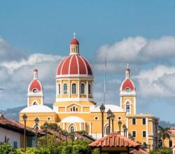 Nicaragua Estilo Colonial