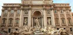 Razones para visitar Italia - Fuente de Trevi